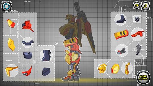 Fierce Fighter v1.4 screenshots 9
