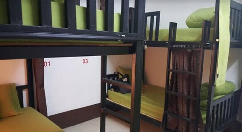 Baan Kon Pai Hostel
