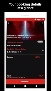 App Celebration! Cinema APK for Windows Phone