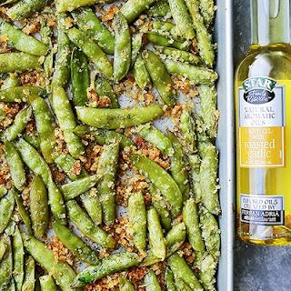 Pea Pod Side Dish Recipes