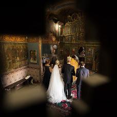 Wedding photographer Ion Buga (bugaion). Photo of 28.11.2015