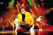 Johnny Clegg was not one for a flashy wardrobe when he performed in front of hundreds on local and international stages.