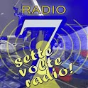Radio7 icon