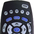 Remote for Time Warner / Spectrum TWC