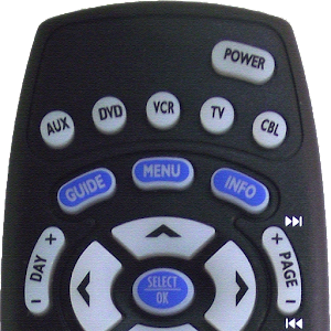 Remote for Time Warner TWC RC122/UR5U-8780L 3 0 7 apk