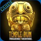 Guide pour Temple Run : Treasure Hunters icon