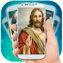Jesus Magical Theme - Shake icon