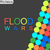 Flood Wars: Six Colours