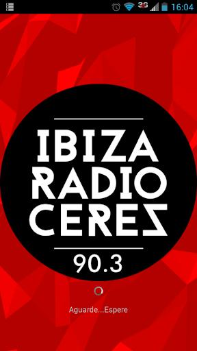 Ibiza Radio Ceres