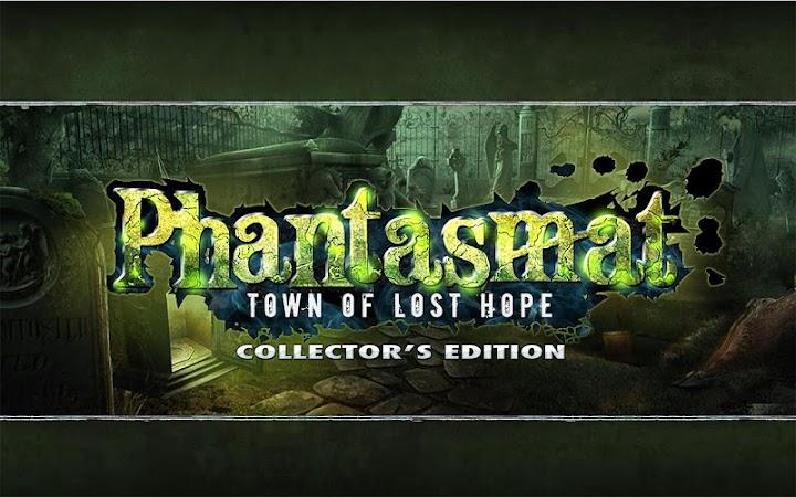 Phantasmat: Town of Lost Hope v1.0 (Full)
