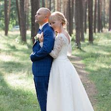 Свадебный фотограф Елена Полянская (fotozori). Фотография от 17.08.2017