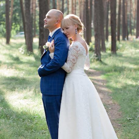 Wedding photographer Elena Polyanskaya (fotozori). Photo of 17.08.2017