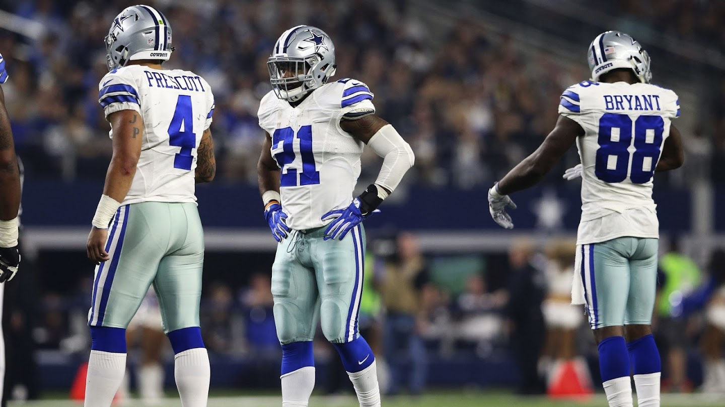 Watch Dallas Cowboys: United live