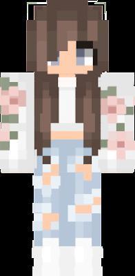 Tumblr Nova Skin - Skin para minecraft pe tumblr
