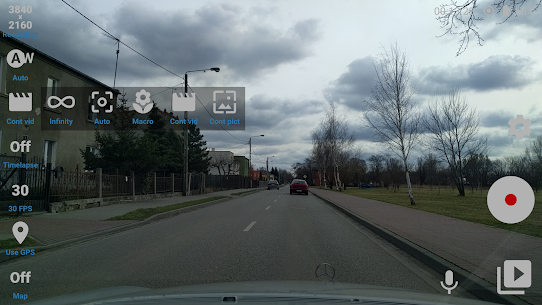 Car Camera 1.1.4 [Pro Unlocked/Patched] Cracked Apk 4