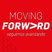 Reunión Moving Forward 2017