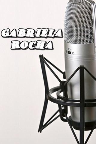 Gabriela Rocha Letras