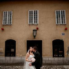 Wedding photographer Nemanja Matijasevic (nemanjamatijase). Photo of 26.01.2018