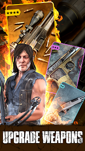The Walking Dead: Our World Mod Apk Download For Android and Iphone 5
