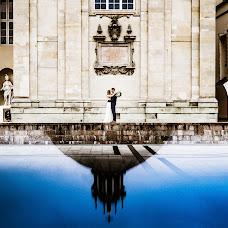 Wedding photographer Donatas Ufo (donatasufo). Photo of 01.01.2019