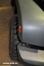 Photo: Procomp wheels