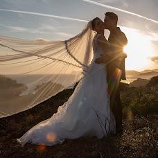 Fotografo di matrimoni Elisabetta Figus (elisabettafigus). Foto del 01.09.2018