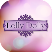 Lolly Dolly Slide Puzzle