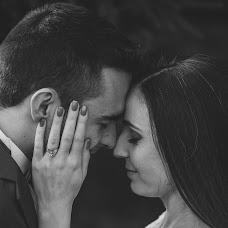 Wedding photographer Sebastian Sabo (sabo). Photo of 19.12.2017