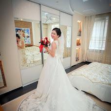Wedding photographer Vadim Mudarisov (Vadumus). Photo of 29.09.2013