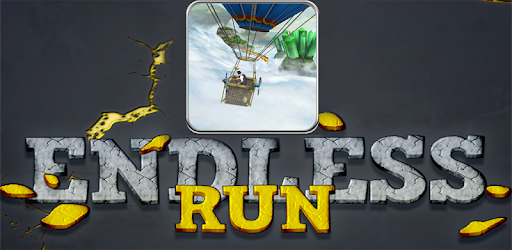 Endless Run Lost Oz game (apk) free download for Android/PC/Windows screenshot