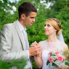 Wedding photographer Aleksandr Dudkin (Dudkin). Photo of 30.08.2017
