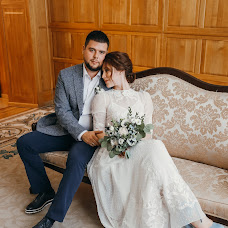 Wedding photographer Anna Bekhtina (bekhtina1). Photo of 02.07.2019