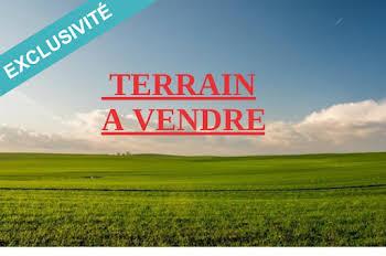 Terrain 988 m2