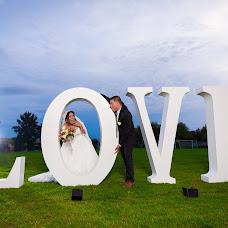 Wedding photographer Nicolás Anguiano (nicolasanguiano). Photo of 20.10.2018