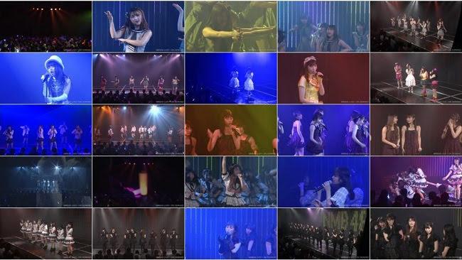 190305 (720p) NMB48 チームM「誰かのために」公演