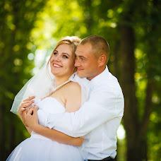 Wedding photographer Aleksandr Voytenko (Alex84). Photo of 09.10.2017