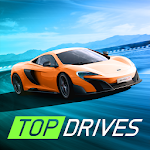 Top Drives (Unreleased) Icon