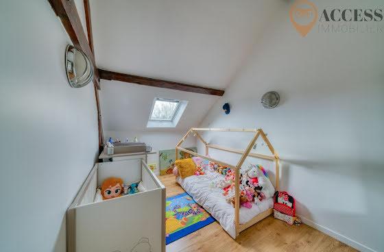 Vente maison 4 pièces 86,98 m2
