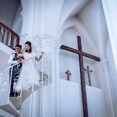 Wedding photographer Oleg Shulgin (Shulgin). Photo of 06.03.2016