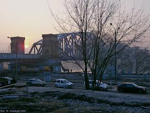 Photo: Budowa węzła przesiadkowego {Toruń Miasto; 2015-02-13}
