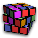 Cube - 3D puzzle game icon