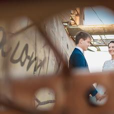 Wedding photographer Aleksandr Gubin (ViSuaL). Photo of 24.02.2016