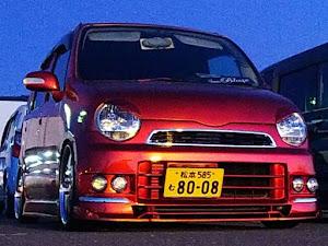 ムーヴラテ L550S のカスタム事例画像 【GarageZERO】Masayaさんの2020年02月09日19:06の投稿