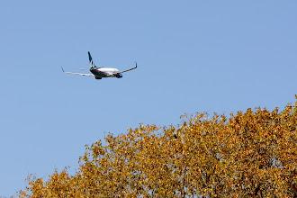 Photo: Airtran Leaving Milwaukee