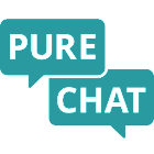 Pure Chat - Customer Live Chat icon