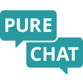 Pure Chat - Free Website Chat