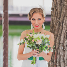 Wedding photographer Natalya Urakova (NataliaUrakova). Photo of 18.02.2016
