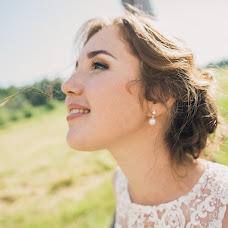 Wedding photographer Svetlana Ziminova (zimanoid). Photo of 17.06.2016