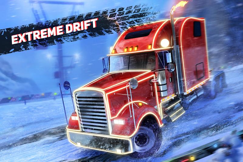 GTR Speed Rivals Screenshot 15