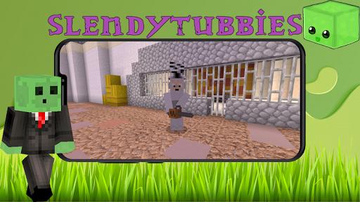 Télécharger Mod Slendytubbies for MCPE apk mod screenshots 3